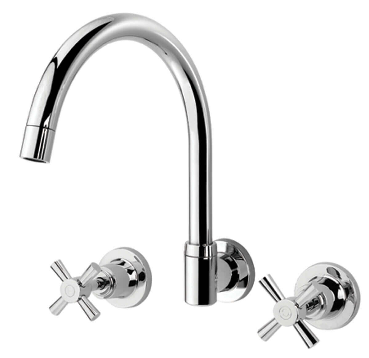 Kitchen Mixers - Mackie Plumbing and Gas